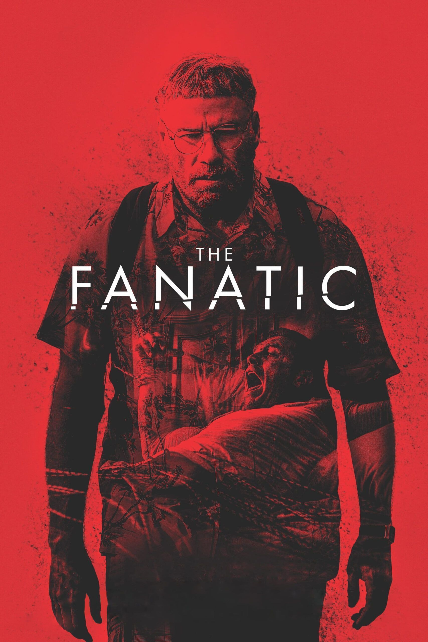 The Fanatic Legendado HD