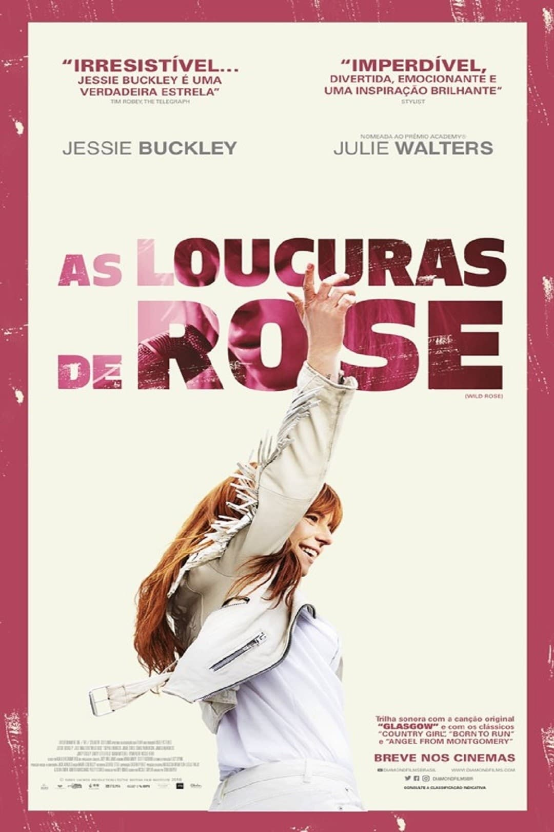 As Loucuras de Rose Dublado HD