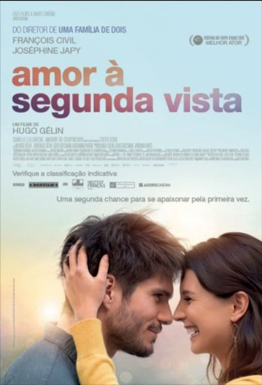 Amor à Segunda Vista Legendado HD