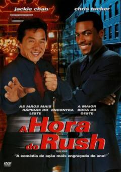 A Hora do Rush Legendado HD