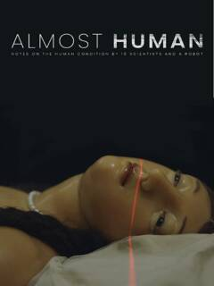 Almost Human Legendado HD