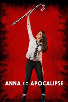 Anna e o Apocalipse Legendado HD