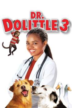 Dr. Dolittle 3 Dublado HD
