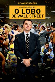 O Lobo de Wall Street Legendado HD