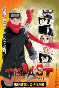 The Last – Naruto O Filme Legendado HD