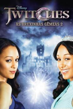 Twitches: As Bruxinhas Gêmeas 2 Dublado HD