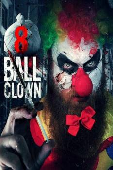8 Ball Clown Legendado HD