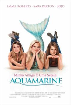 Aquamarine Dublado HD