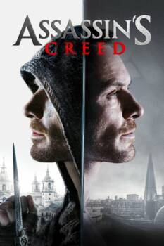 Assassin's Creed Dublado HD