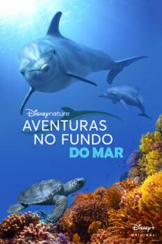 Aventuras no Fundo do Mar Dublado HD