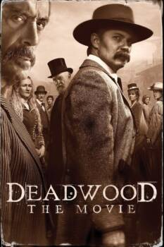 Deadwood – O Filme Dublado HD