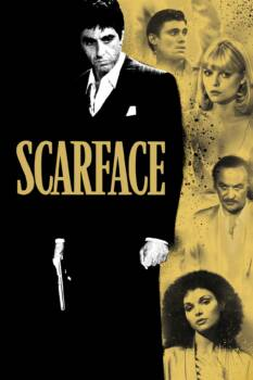 Scarface Legendado HD